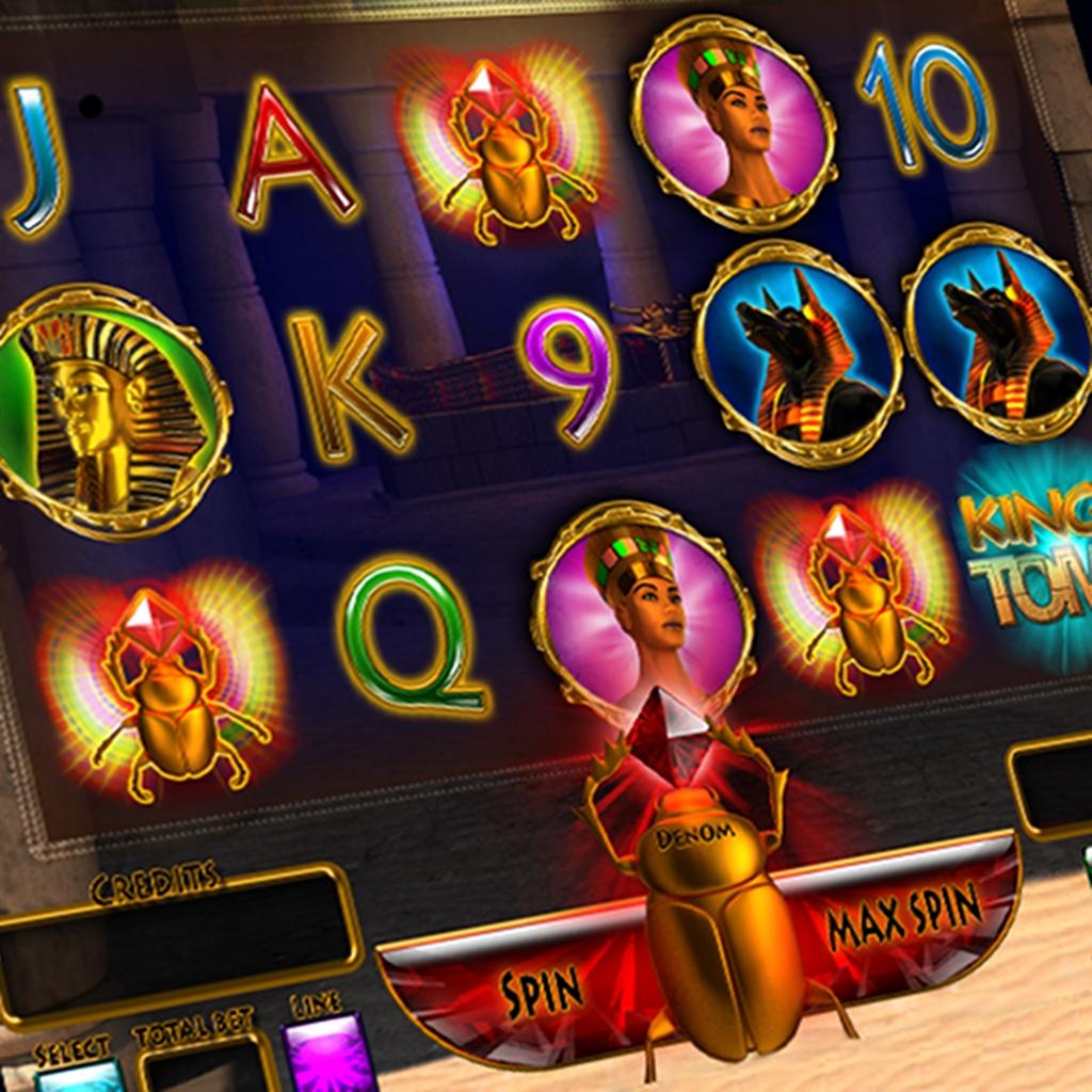 Автоматы и слоты на просторах онлайн казино 1xBet