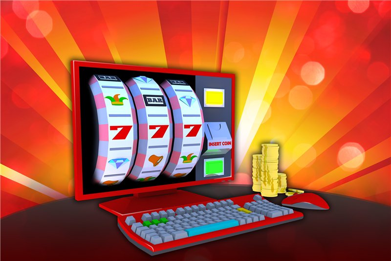 Онлайн казино Сто Слотов для любителей азарта