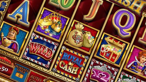 Играйте в лучшие онлайн автоматы на сайте казино Вулкан Вегас