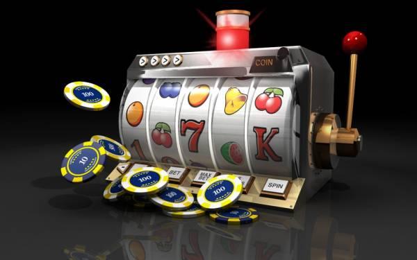 Начните играть в новые автоматы на деньги от казино Вулкан