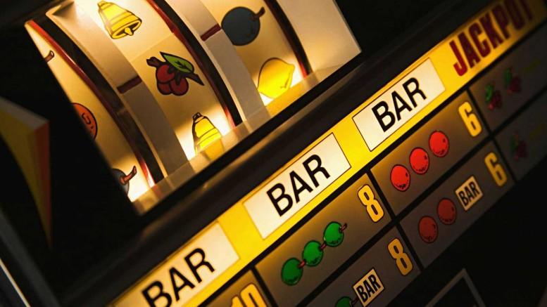 Выбор слотов в казино Вулкан