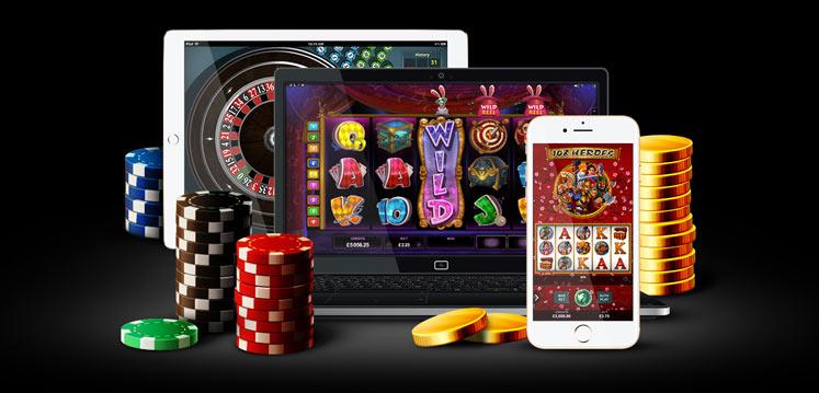 «The Money Game» — онлайн автоматы на реальные деньги