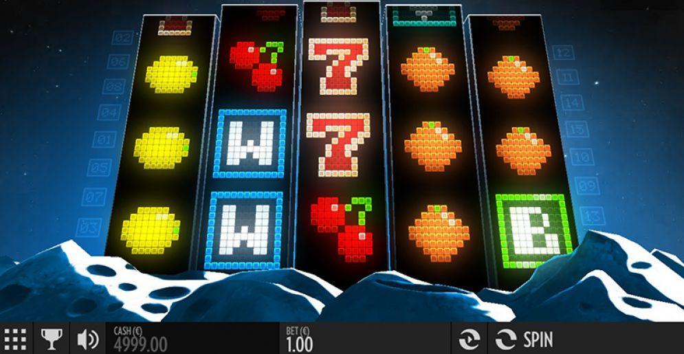 автоматы казино Вулкан Рояль