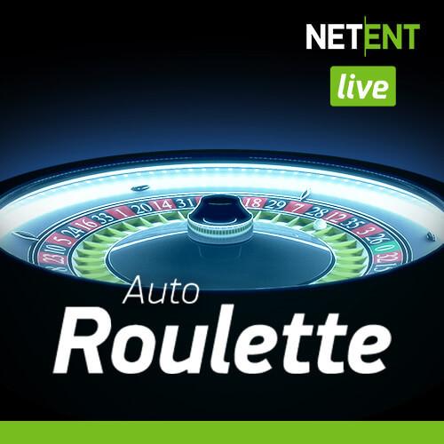 Игровой автомат «AutoRoulette» в казино Вулкан Делюкс