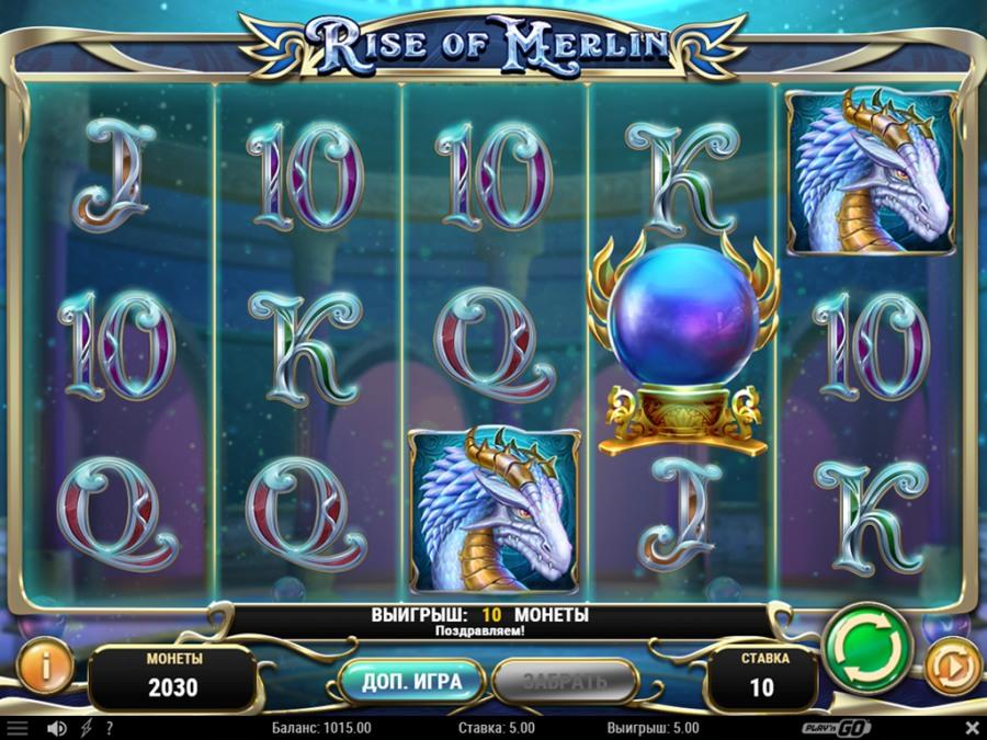 Игра на реальные деньги в онлайн-казино Вулкан Рояль