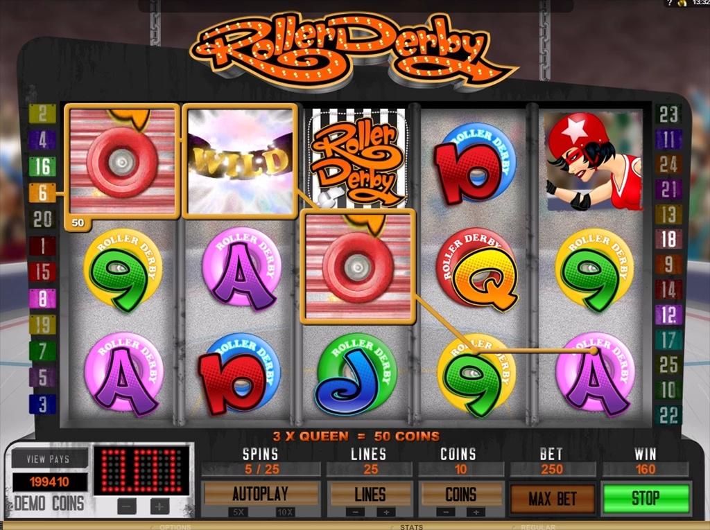 Ассортимент игровых слотов в казино Вулкан и игра в деморежиме