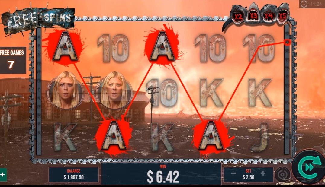 Сейфы - игровой аппарат на деньги в онлайн-клубе Vulkan