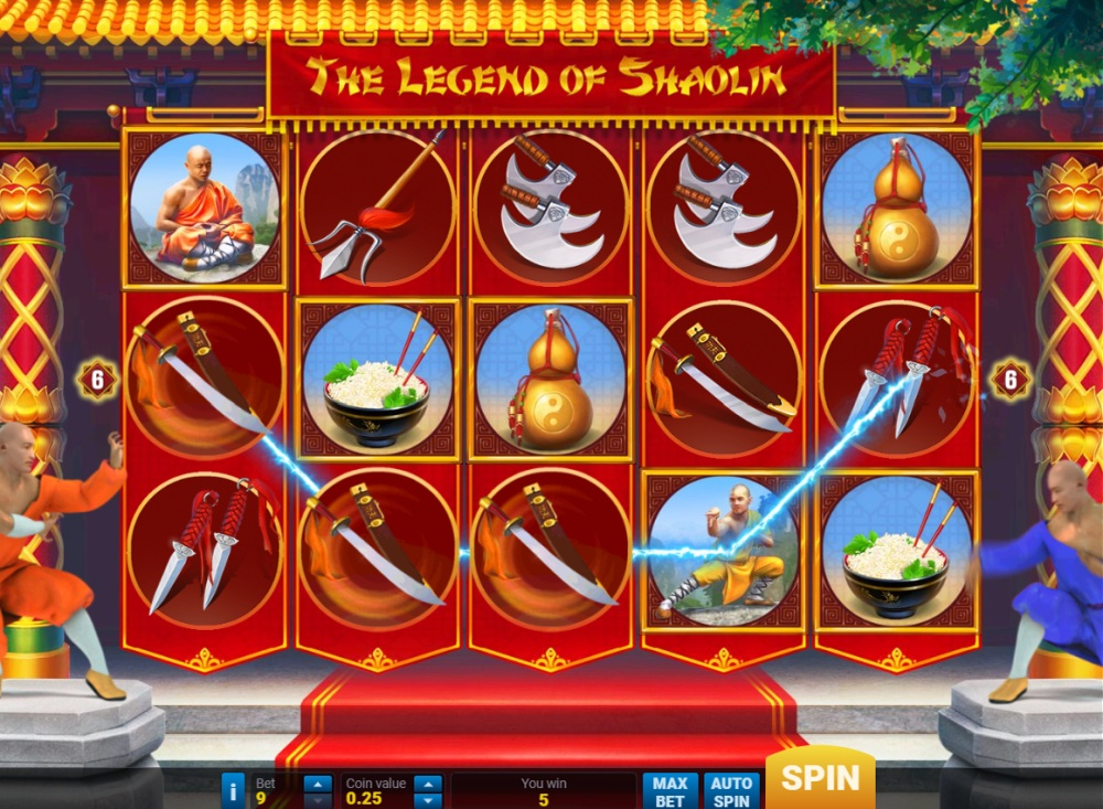 Как играть на деньги в онлайн-слоты на сайте казино Вулкан