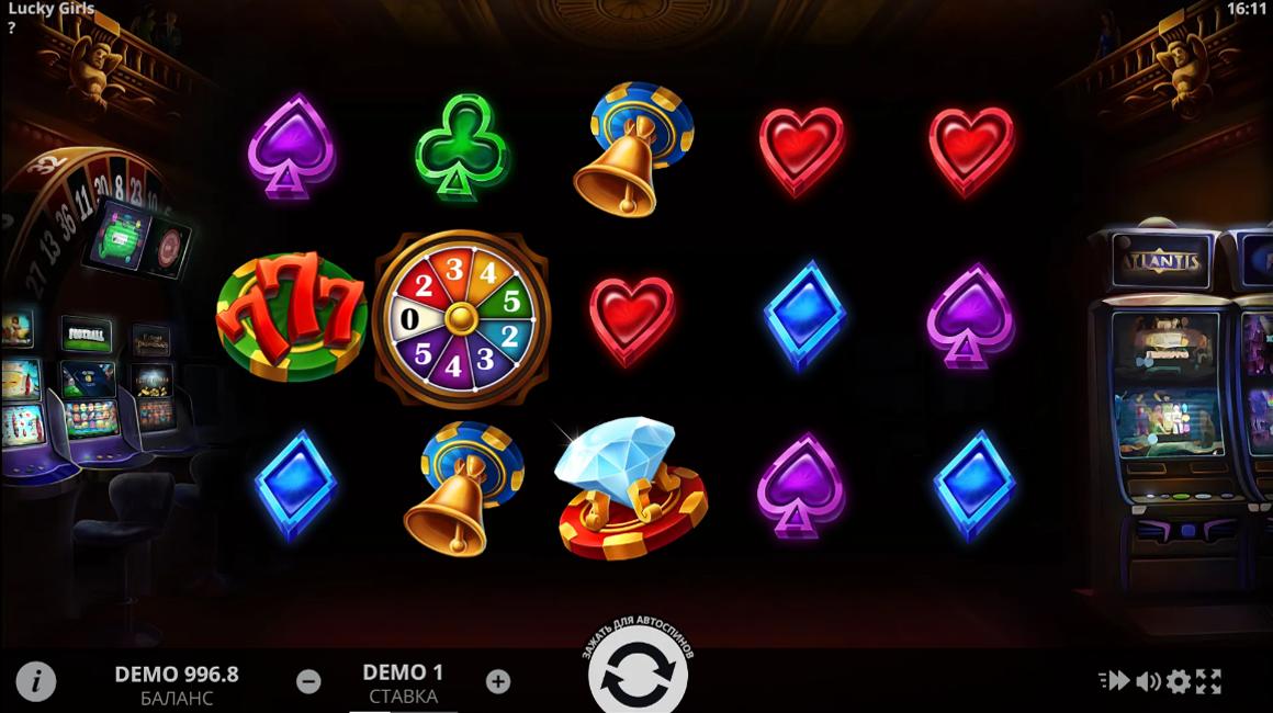 Интернет-казино Vulkan 24: азартный клуб с игрой на деньги