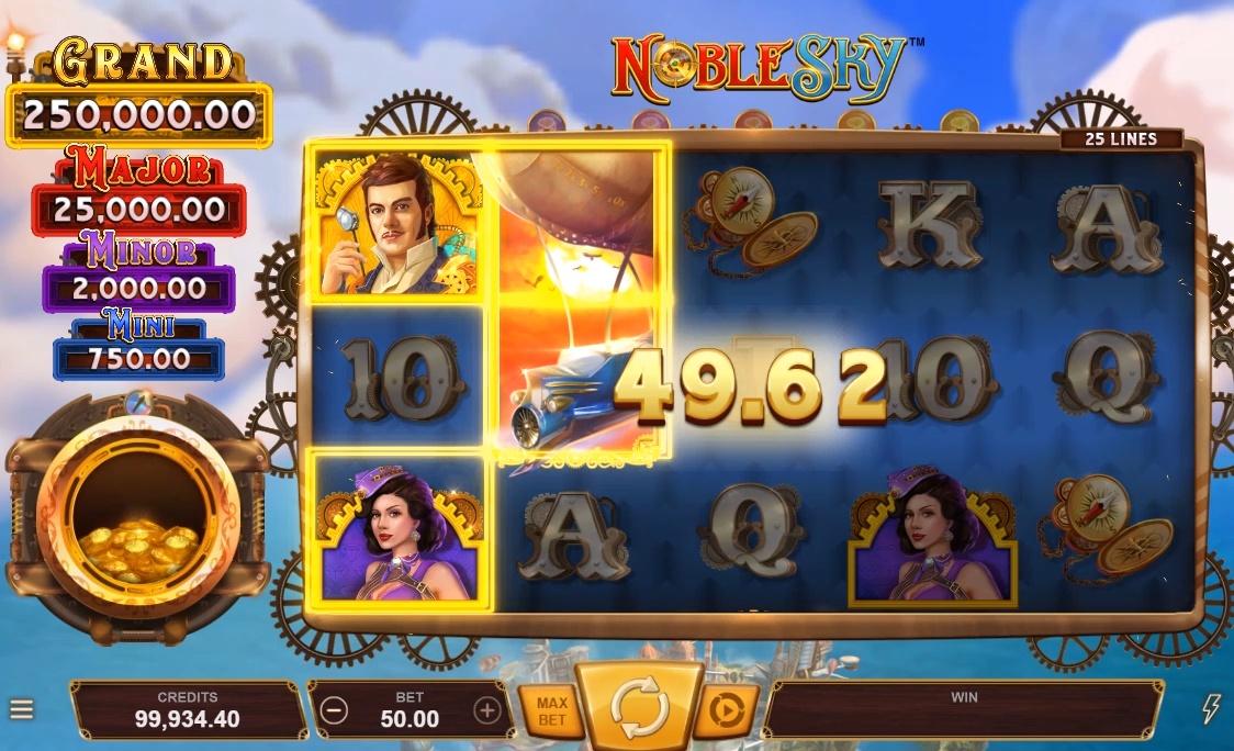 Обзор официального сайта казино Вулкан