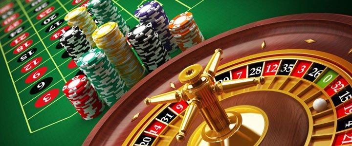Тонкости игры в рулетку от казино Вулкан